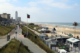 Hotels in Zandvoort nu al volgeboekt voor Formule 1-races in 2020
