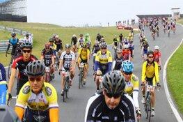 Met je eigen fiets over Circuit Zandvoort