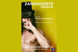 Feestelijke opening tentoonstelling Pride and Prejudice