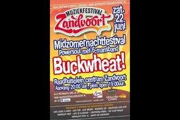 Midzomernachtfestival Zandvoort 2019