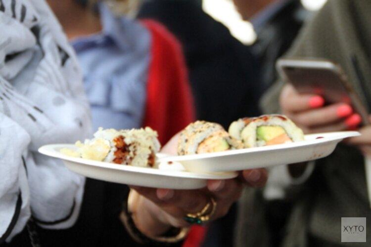 Elfde editie Culinair Zandvoort