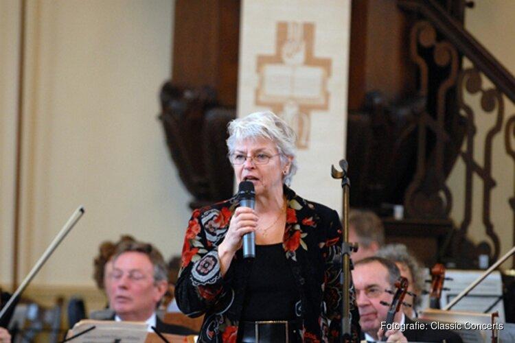 De mensen achter de Stichting Classic Concerts Zandvoort