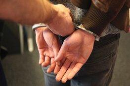 Drietal aangehouden na poging inbraak