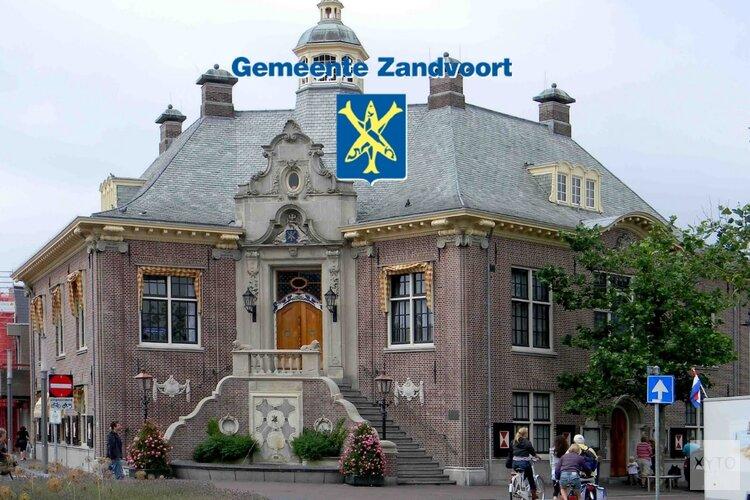 Haarlemmer Moolenburgh nieuwe burgemeester Zandvoort