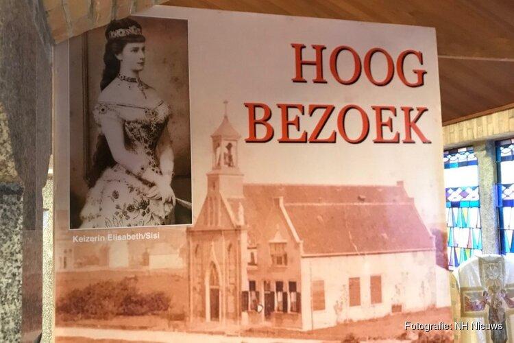 Tentoonstelling over Zandvoorts 'hoogste bezoek ooit': Keizerin Sissi van Oostenrijk-Hongarije