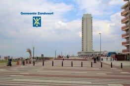 Monument ter nagedachtenis aan Joodse Zandvoorters