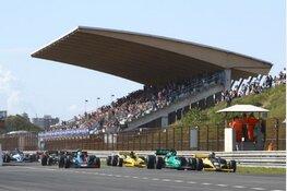 Historic Grand Prix, hét preview evenement van de GP van Nederland in 2020!