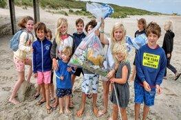 Cleanup Tour 2019 eindigt in Zandvoort: 10.991 kilo afval opgeraapt
