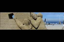 EK Zandsculpturen