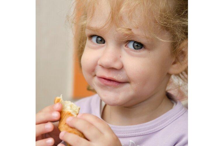 Broodje bieb - Voorleesuurtje én een lunch