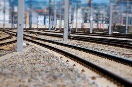 Station Zandvoort op de schop: extra perrons en nieuwe bovenleidingen