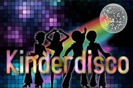 Nieuw seizoen Kinderdisco's in Pluspunt