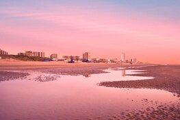 Zandvoort Light Walk: een zee aan lichtkunstwerken