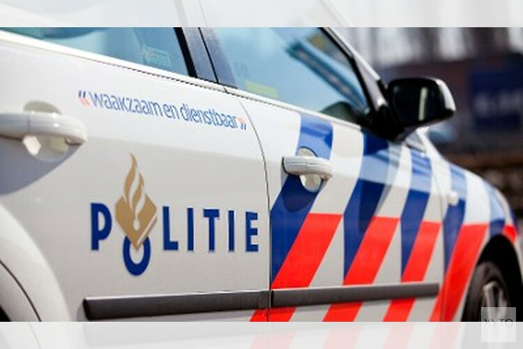 Onderzoek na schietincident in Zandvoort