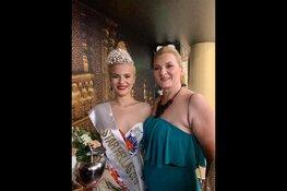 Miss Griekenland woont in Zandvoort