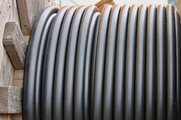 Formule 1 zorgt voor grotere stroomvraag in Zandvoort, Liander legt versneld 'zwaardere' kabels aan