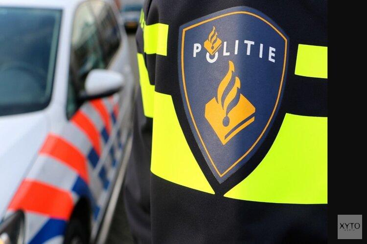 Mogelijk schoten gelost in Zandvoort: politie zoekt man in donkere kleding