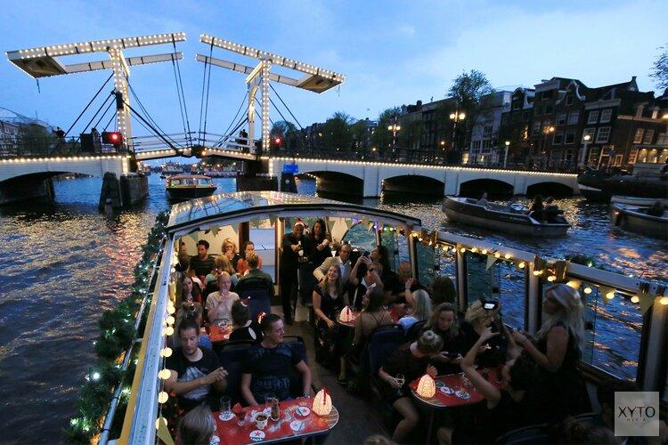 Speciale Feestdagen Amsterdam Light Festival Actie: 20% korting!