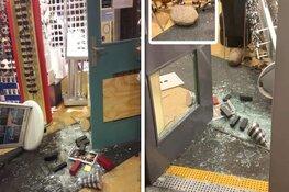 """Criminelen slaan voor de 7e keer toe bij Zandvoortse brillenwinkel: """"Mijn vrouw heeft huilbuien"""""""