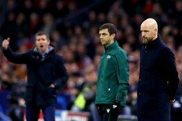 Ajax overwintert, maar niet in Champions League