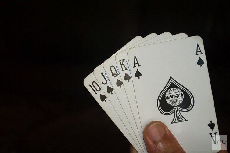 Het Kampioenschap Poker komt naar Zandvoort