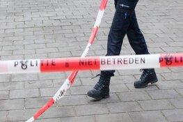 Stressbal lijkt op handgranaat: omgeving Gasthuisplein Zandvoort afgezet