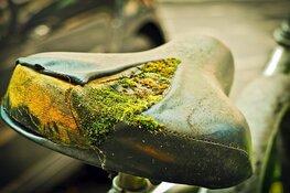 Succesvolle start opruimactie fietswrakken
