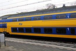 Elke 5 minuten trein naar Formule 1 in Zandvoort