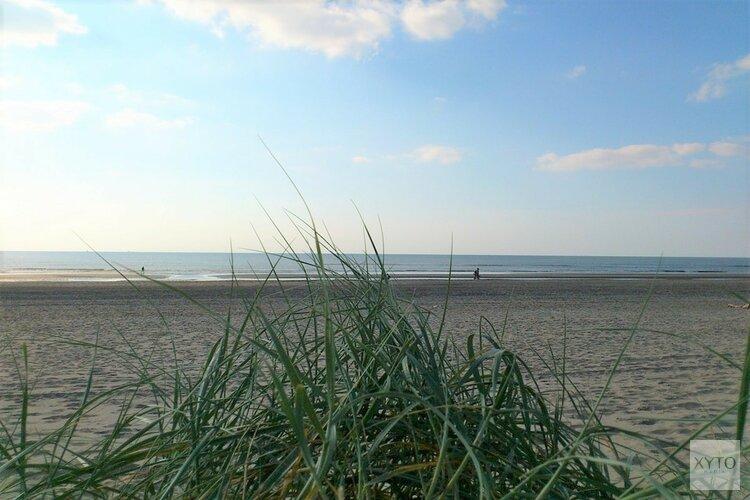 Rijden over het strand: alleen als laatste optie