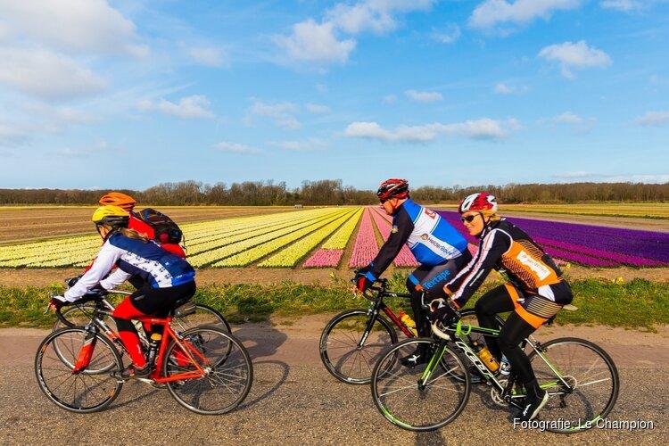 Nog 500 startbewijzen beschikbaar Omloop van Zandvoort