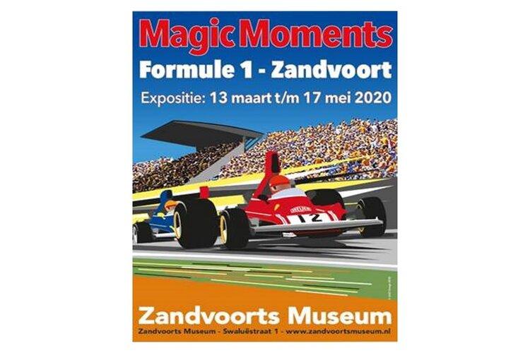 OPENING 13 maart gaat niet door. Zandvoorts Museum volgt landelijke norm en gaat dicht tot nader order