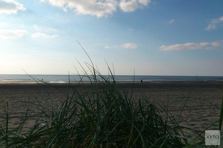 'Bezoeker van strand Zandvoort: houd je aan de regels'