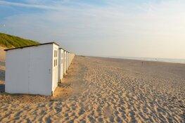 Verbod op strandhuisjes tijdens coronacrisis