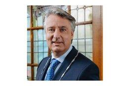 Burgemeester schrijft brief aan alle Zandvoorters