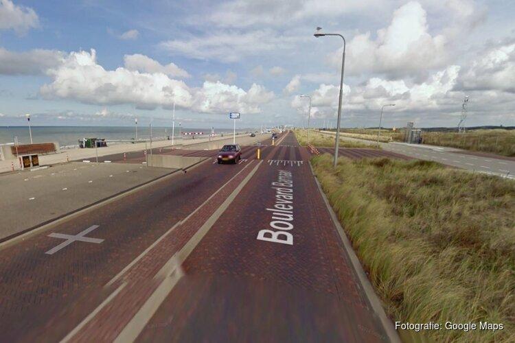 Provincie sleept Zandvoort voor rechter om uitweg racecircuit