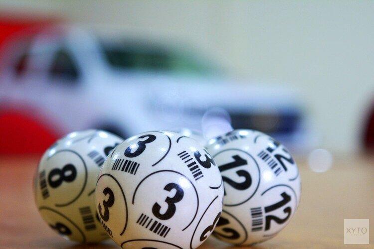 Wapens bankbingo | Bevrijdingsdag