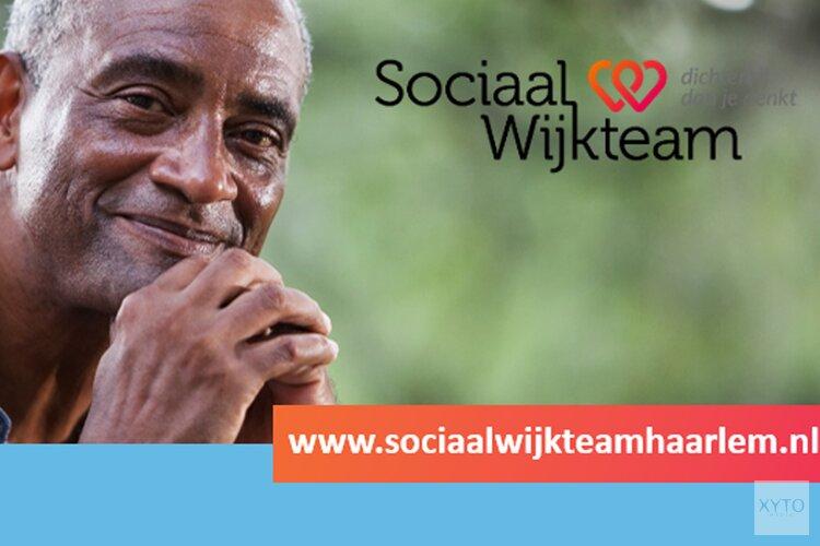Online spreekuur voor inwoners van Zandvoort