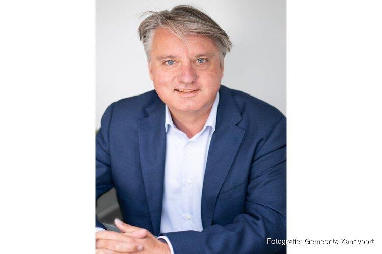 Brief van burgemeester Moolenburgh aan inwoners Zandvoort en Bentveld