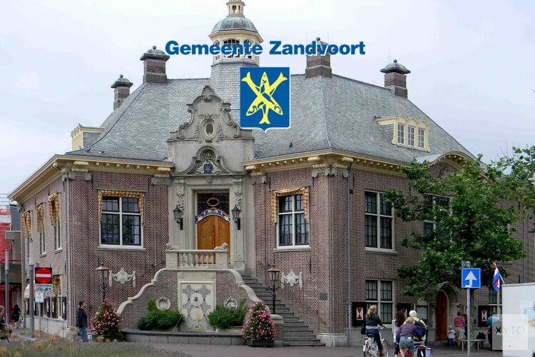 Politieke crisis Zandvoort: wethouder Joop Berendsen (OPZ) stapt uit college