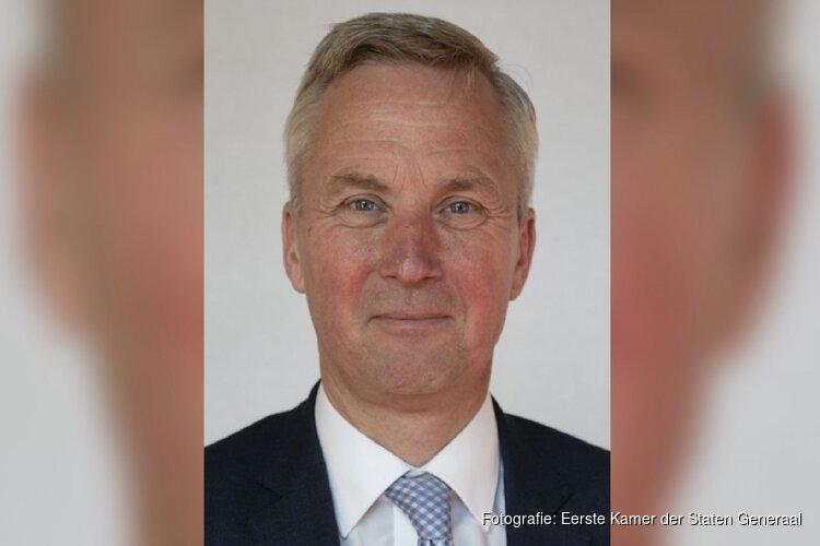 Politieke crisis in Zandvoort duurt voort: Eric van der Burg aangewezen als informateur