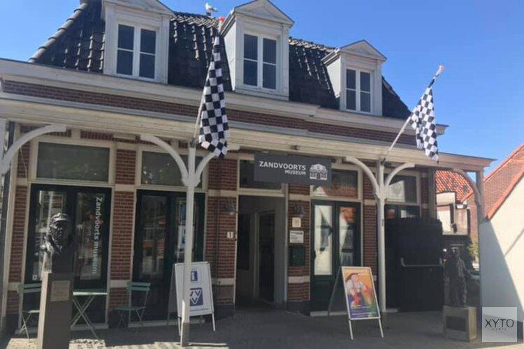 Het Zandvoorts Museum gaat weer open!