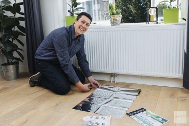 Energie besparen scheelt geld!