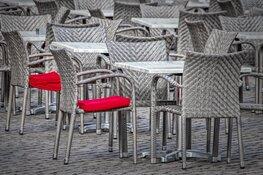 Ruim baan voor terrassen: Haltestraat in Zandvoort dagelijks afgesloten