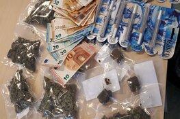 Weer 'flinke drugsvangst' in Zandvoort