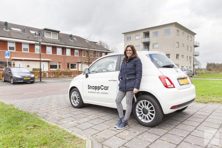 Duurzaam autobezit in Zandvoort