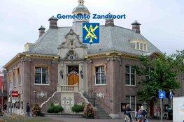 Principe coalitieakkoord voor gemeente Zandvoort