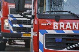 Brand bij circuit Zandvoort: zwarte rook vanuit wijde omgeving te zien