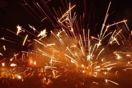 Haarlem gaat werk maken van regionaal vuurwerkverbod