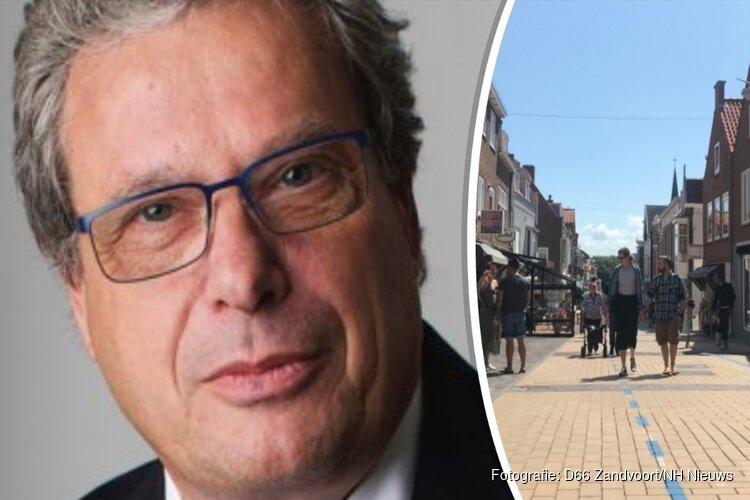 Raymond van Haeften nieuwe F1-wethouder in Zandvoort