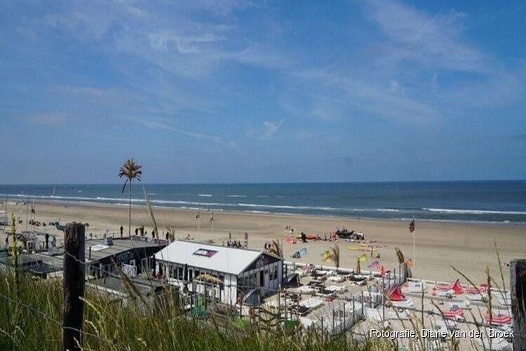Strandtenthouders blij: paviljoens mogen deze winter blijven staan